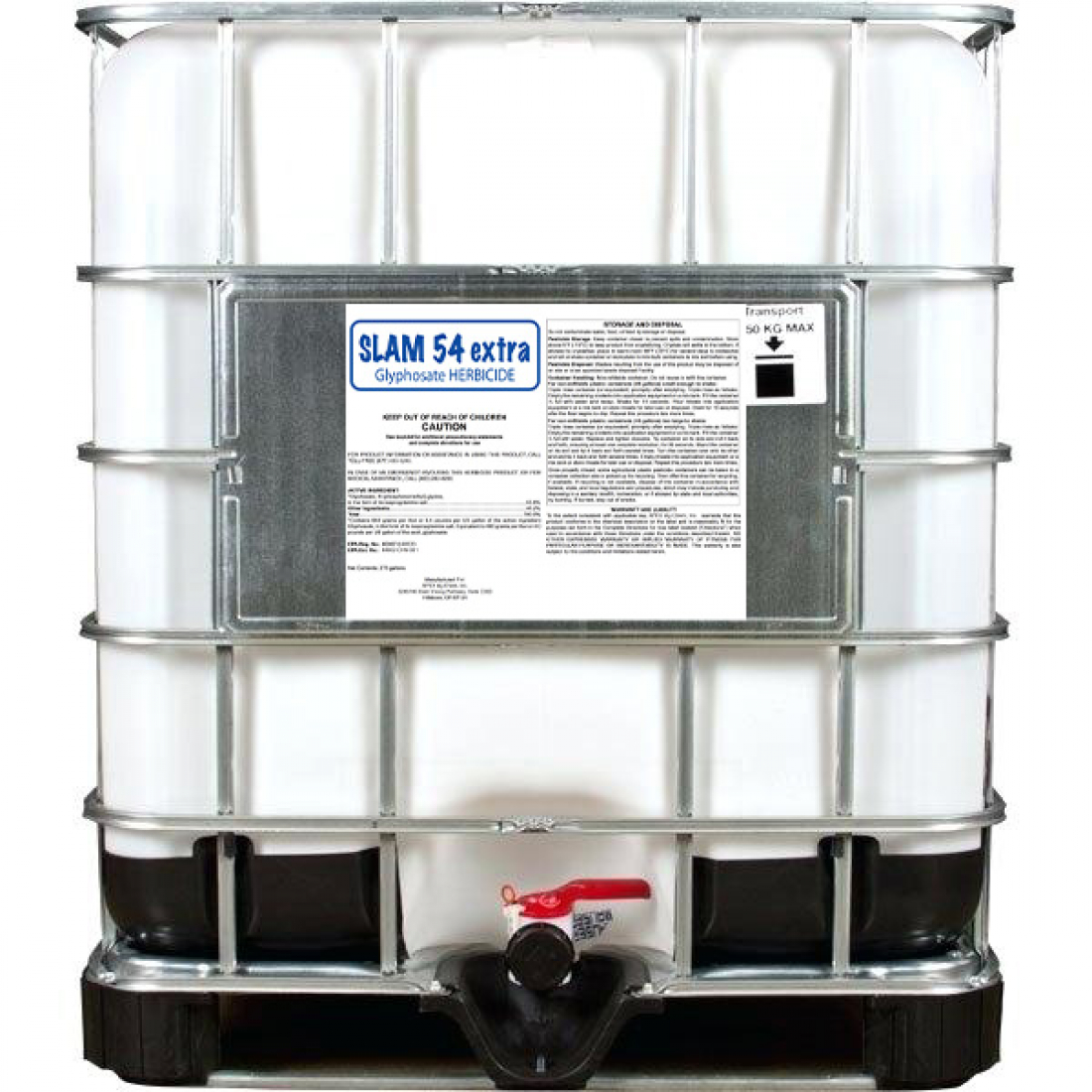 SLAM 54 Glyphosate
