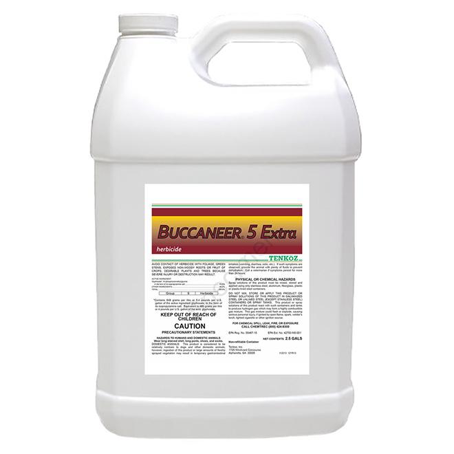 Buccaneer 5 Extra
